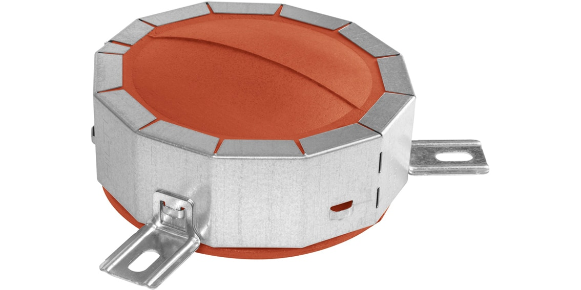 Hilti CFS-CC firestop cable collar