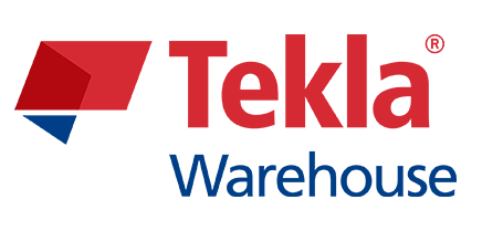 Tekla® Warehouse Logo