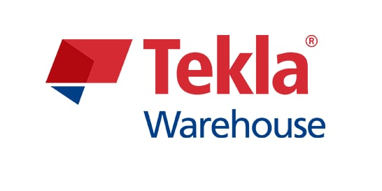 Tekla Warehouse Logo